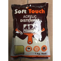 Soft Touch Acrylic Distemper