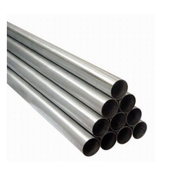 316TI ASTM A-249 Seamless Tubes
