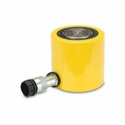 Hydraulic Low Lift Jack