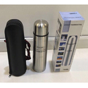 Vogue Thermosteel 750ml Vacuum Flask