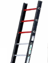 6300 Series Aluminium Single Ladders