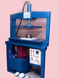 30 Inch Semi Auto Hydraulic Paper Plate Making Machine