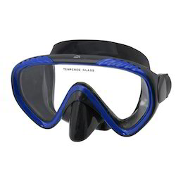Mask Scope Single Lens Mask