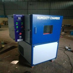 Relative Humidity Testing Chambers