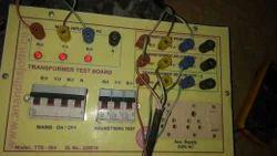 Dry Transformer Testing