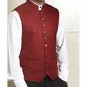 Services Vest Coat