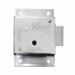 Kapat Double Action Lock