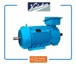 Kirloskar Crane Duty Slip Ring Motor, Voltage: 415 V