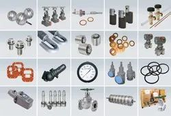 Supply Of Boiler Accessories