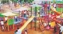Park Multi  Play Equipment YK-31