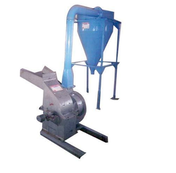 Cold Spices Pulverizer for Food Industry