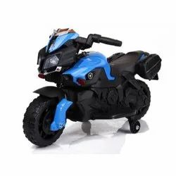 kids 6V Battery Operated Toyhouse Motorcycle