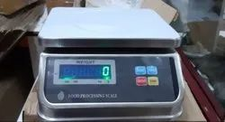 Food Weighing Scale S.S 304