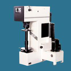 Pro Brinell Hardness Tester