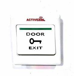 AZ-SWCH-SWP02 Plastic Exit Switch