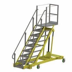 Platform Stair Ladders