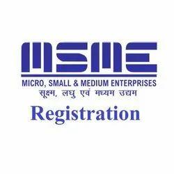 MSME Udyog Aadhar Registration Service