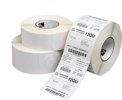 Direct Thermal and Thermal Transfer Labelstock
