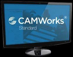 CAMWorks Software