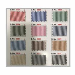 Stripes Uniform Fabrics