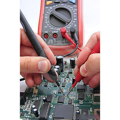 PCB Testing Service, Electrical Testing Work
