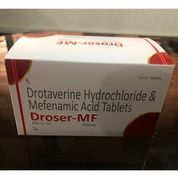 Droser-MF Tablets