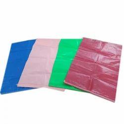 Laminated HDPE Woven Sacks