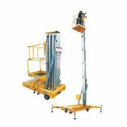Single Aerial Work Platform