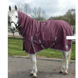 Woolen Horse Rugs