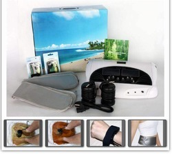 Detox Foot Spa With Belt