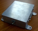 Aluminum Electronic Enclosures