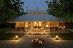 Maharaja Mughal Tent