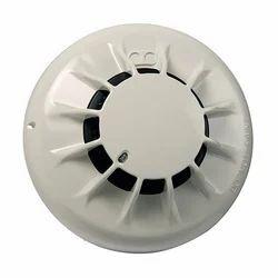 Electric Heat Fire Alarm Detectors, for Office Buildings