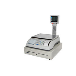 Label Printing Scale Poscale