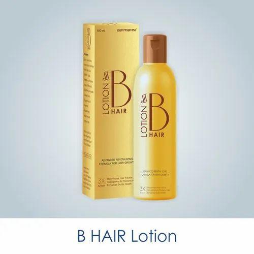 B Hair Lotion 100ml