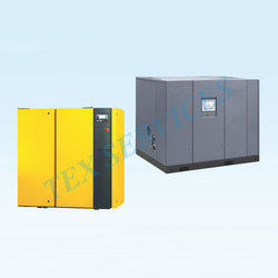 Energy Saving In Compressors