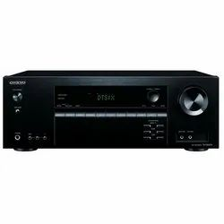 Onkyo TX-NR474 5.1-Channel Network Dolby ATMOS A/V Receiver