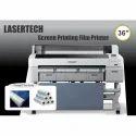 Epson T-SC5270 36 Inch Screen Printing Film Printer