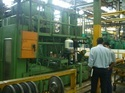 Centrifuge Oil Filter