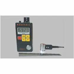 Ultrasonic Velocity Tester