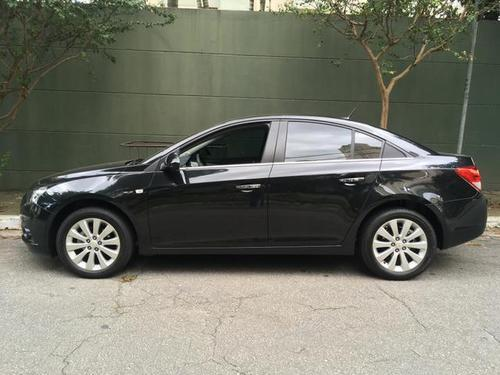 Used Chevrolet Cruze Ltz Car Old Cars Second Hand Motor Cars