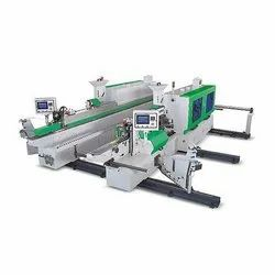 Automatic Double-Side Edge Bander