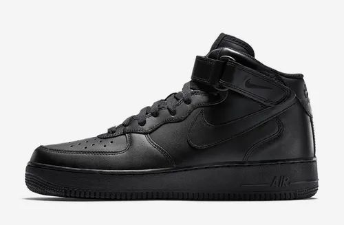 timeless design 1e238 d261f Nike Air Force 1 Mid 07