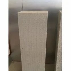 Grey Concrete Block