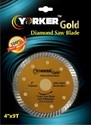 Yorker Diamond Saw Blade