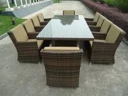 Luxury Outdoor Furniture Manufacturer In Delhi