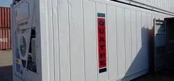 Used Reefer Container On Rent