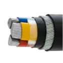 Polycab 16mmx 4core Aluminium Armoured Cable