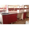 Scratch & Wear Resistant Physical And Educational Area Lab