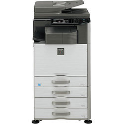 Colour Multifunction Printer